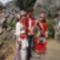 Szani nemzetiségű idegenvezetők