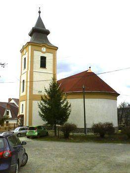 Tardona Református Templom