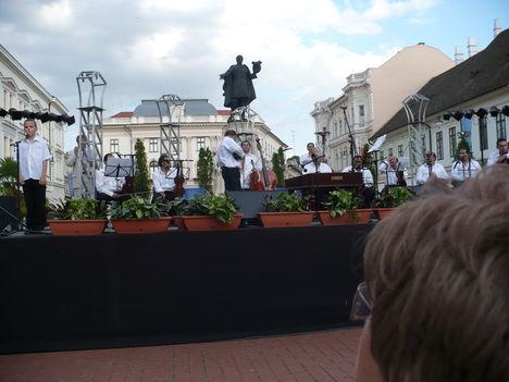 Szilágy Sándor -Dankó díj -Szeged ... 9
