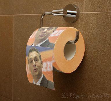 A legújabb wc papir
