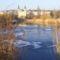 Feneketlen tó- télen