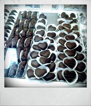 csokig