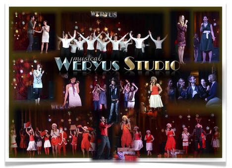 Színpadi tánc, Musical színész, Énekes képzés - Weryus Musical Studio 4