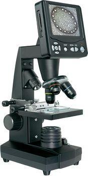 1280172112_106944097_1-Fotok--Bresser-LCD-kijelzos-mikroszkop-hordtaskaval-tartozekokkal-elado-1280172112