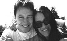 Alan és Diamanda Galas