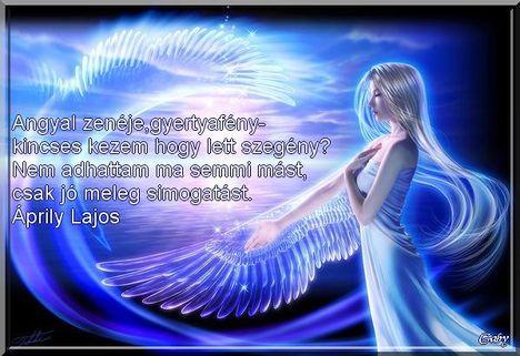 Angyali üzenetek 1