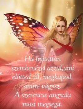 Angyali üzenetek 2
