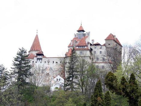 Erdély - Tölcsvár