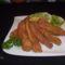 Fűszeres csirkecsíkok