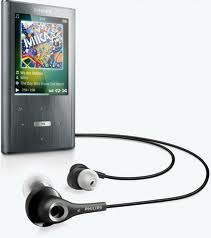 Philips GoGear MP3