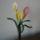 Zsurka Ica virágai