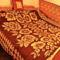 Emeleti hálószobák ágyai... 2