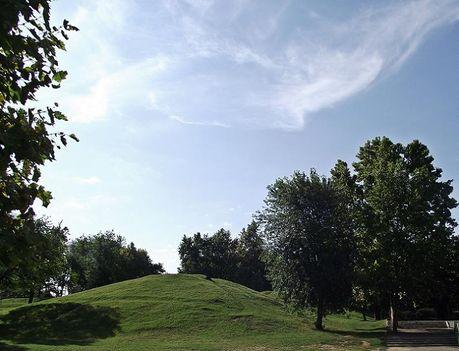 Robinzon domb