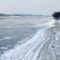 tél, Duna, 2012. február, jég 12