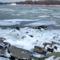 tél, Duna, 2012. február, jég 13