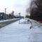 tél, Duna, 2012. február, jég 14
