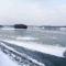 tél, Duna, 2012. február, jég 20