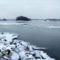 tél, Duna, 2012. február, jég 7