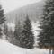 Szep csendesen havazik