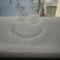 Hideg mosoly