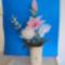 Liliom, kála, rózsa 02