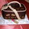 Louis Vuitton táska torta