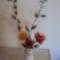 Rózsák és borostyán