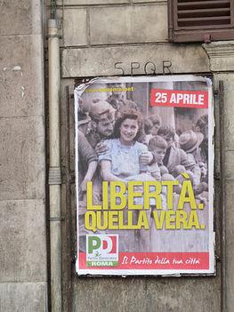 plakát - róma