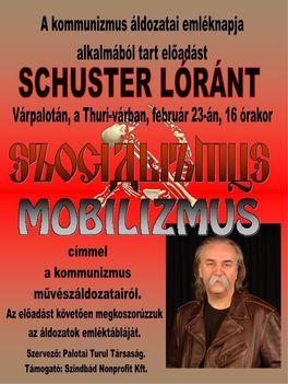 Szocializmus - kapitalizmus - imperializmus - globalizmus - mobilizmus