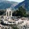 Delphoi,az ókori jósda