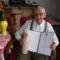 Pozsgai Róbert 90 éves