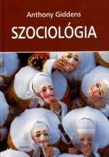 Szociológia könyvek 1