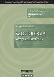 Szociológia könyvek 2