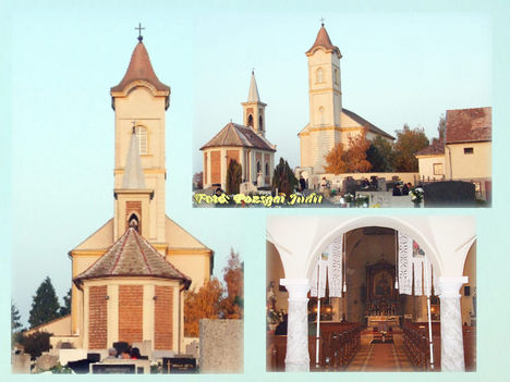 Templom- kápolna-temető-iskola 4