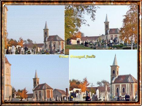 Templom- kápolna-temető-iskola 5