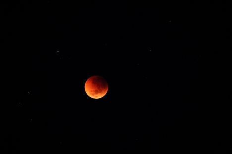 20110616 Lunar Eclipse