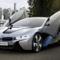 BMW  kipufogógáz nélkül