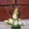 Virágdísz