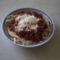 Bolognai szósz spagettivel