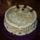 Nagy Ibolya tortái