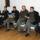 Vasvár Zarándokutak hálózatkiépítési találkozója 2012. 02. 15.