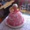 barbi torta szülinapra