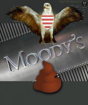 Moody's leminősítette Magyarországot, Magyarország leminősíti a Moody's-t