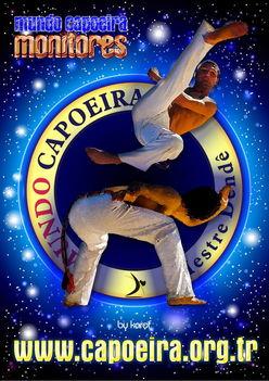 capoeira_by_karof
