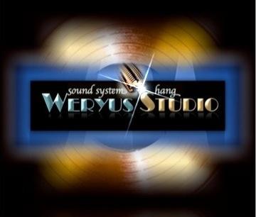 Weryus Sound System Hangstúdió - Ének - Zene - hangképzés - beszédtechnika - tánc - színészmesterség