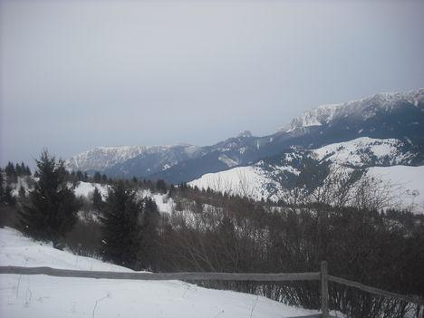 februári tél