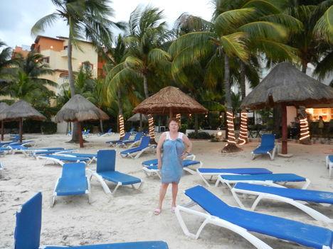 Mexikó,2012 február 1-14