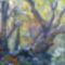 Öregfa a patakparton
