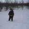 A Ranger párom teljes téli felszerelésben