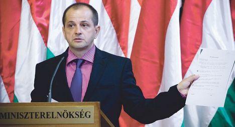 Budai Gyula vezeti a vizsgálatot a Malév csőd ügyében